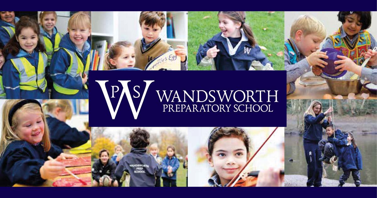 Wandsworth Preparatory School