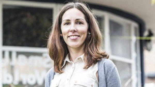 Carla Ritchie
