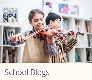 School Blogs