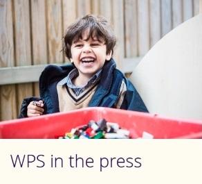Wandsworth Prep in the Press