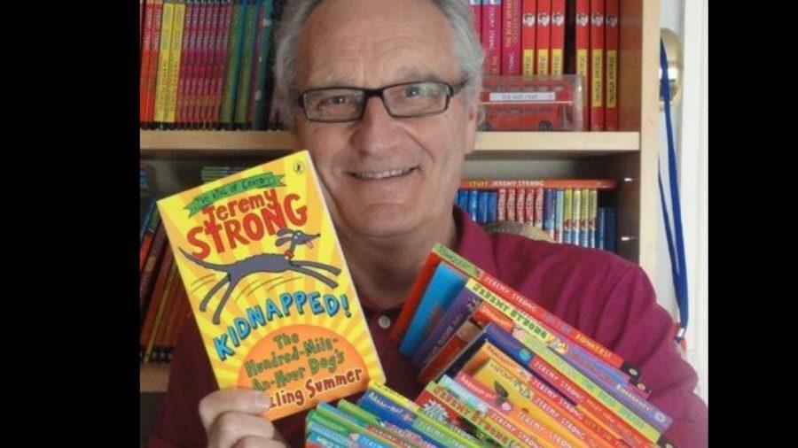 Jeremy Strong Visit