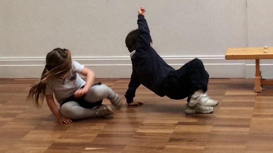 Sport Round Up: Developing Dance and Hockey skills