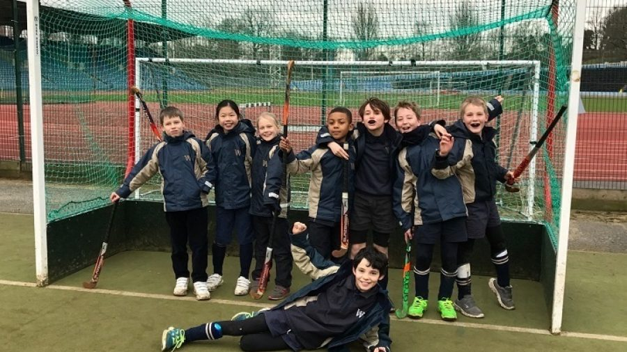 Sport Round Up: Silver Medals for WPS at ISA Hockey Fixture