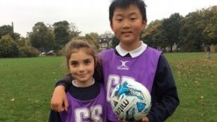 Sport Round Up: Netball and Football Tournament Week and our first away sports fixture