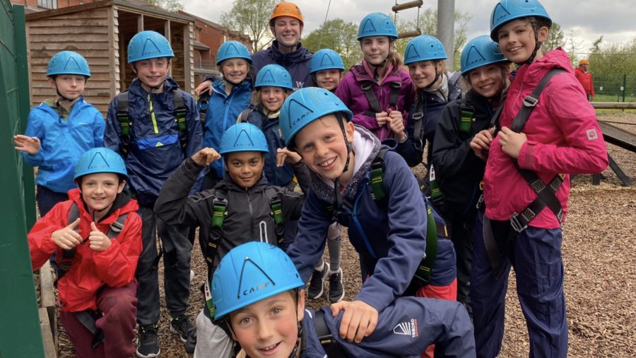 Year 5 / 6 Residential