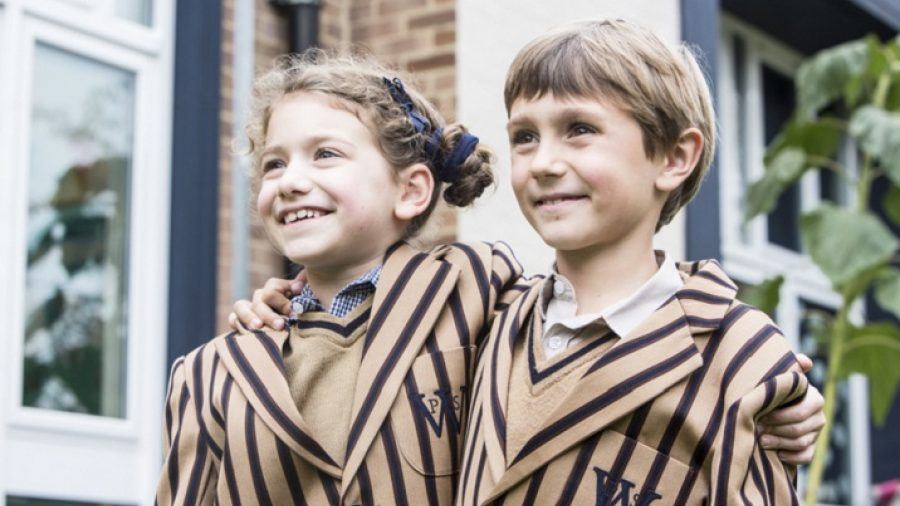 Supporting new joiners with the Wandsworth Prep Buddy System