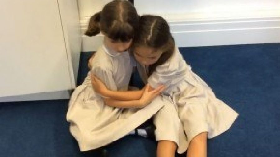 Using drama to enrich pupils' writing in Key Stage 2