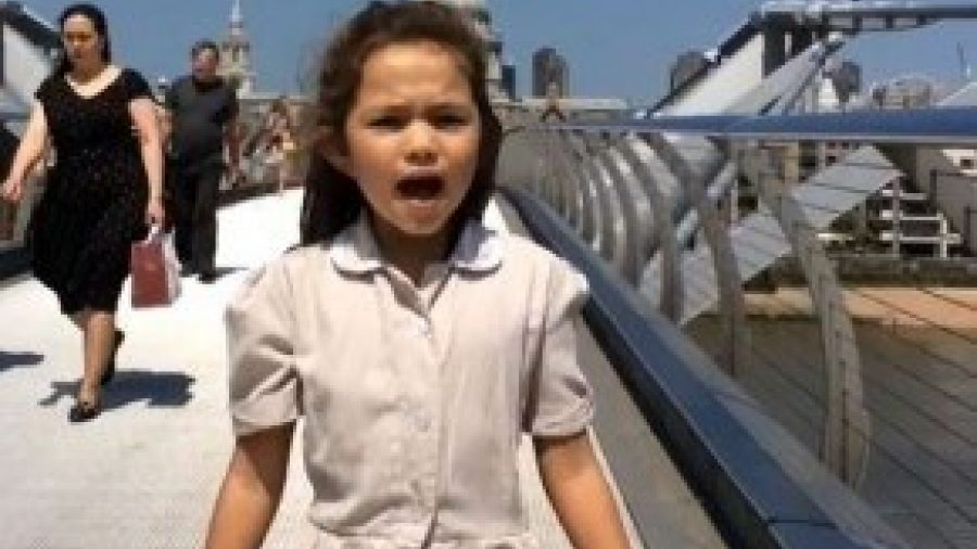 Year 3 and 4's video of London's Tourist Attractions