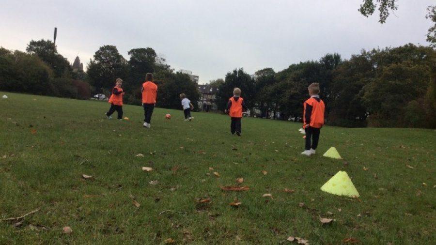 Autumn Term PE Update