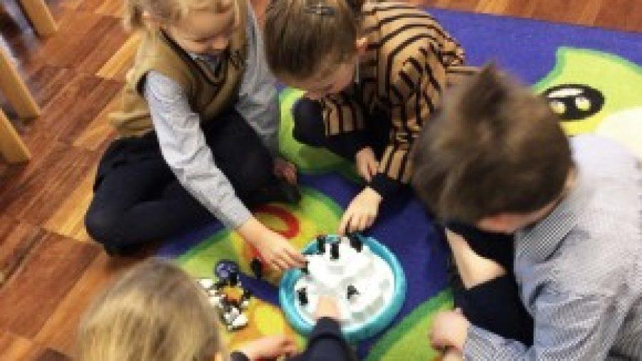 Maths Week at Wandsworth Prep