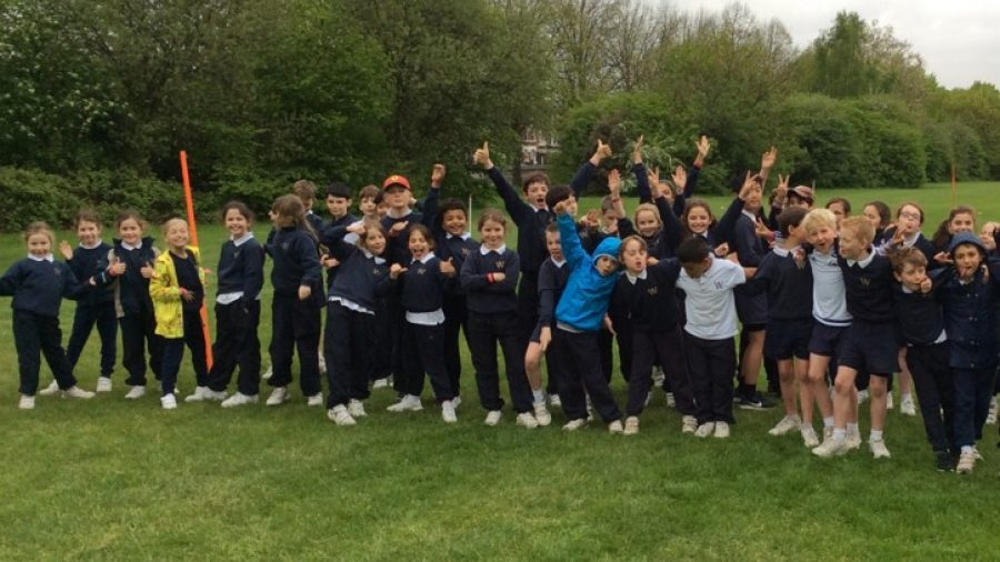 Sport Round Up: New Sports and Charity Fun Run