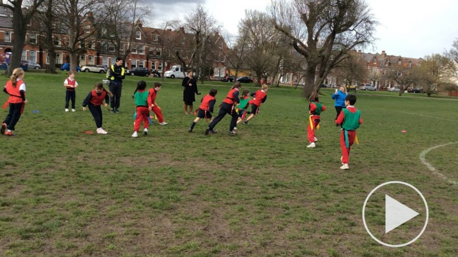 Superb Sporting Skills this Spring Term