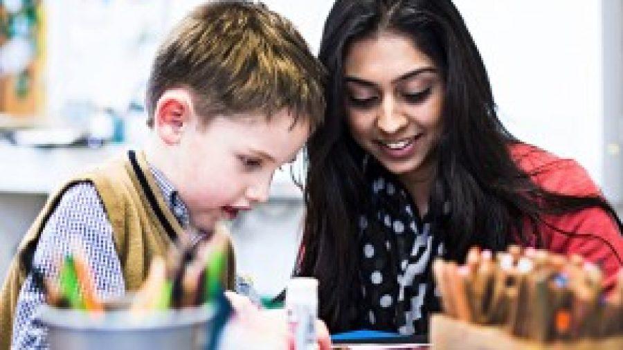 VIDEO: Wandsworth Prep School In Pictures