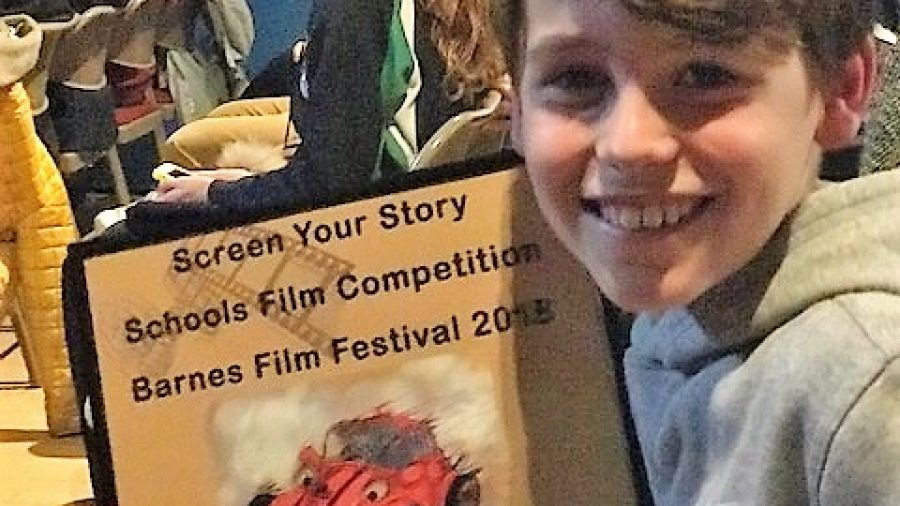 Screen Your Story Film Festival
