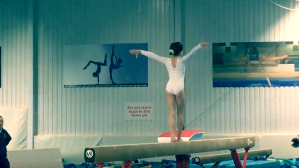 London Gymnastics Competition