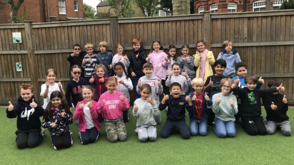 Year 3 and 4 Residential