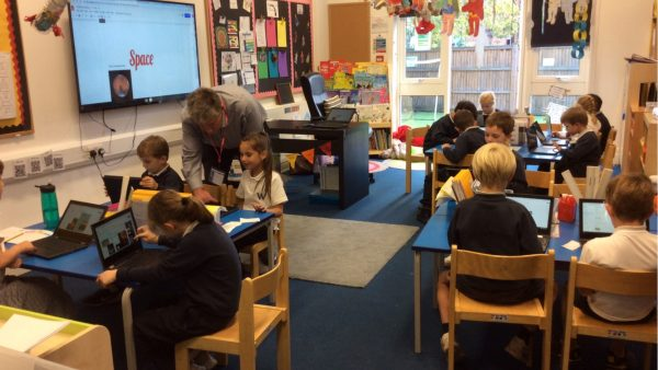 Using Technology to Unlock Learning
