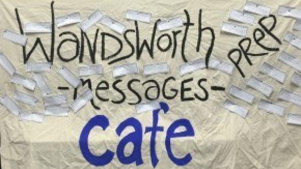 Wandsworth Prep's 'Messages' Poetry Café gets rave reviews!
