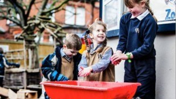 Top 10 Tips to Help Your Child Settle into a New School