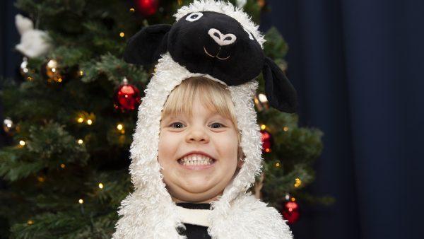 Christmas at WPS