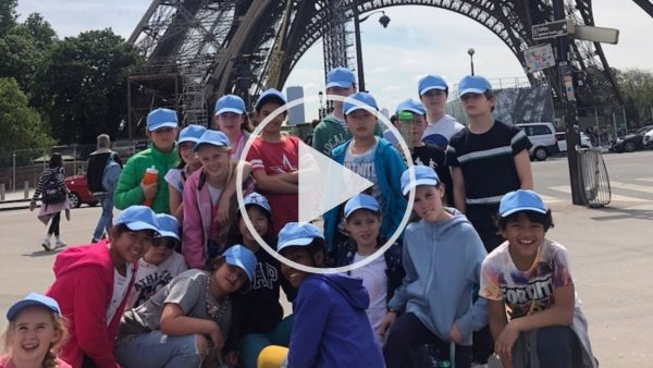 Year 5 and 6 Adventure to Chateau de Grande Romaine
