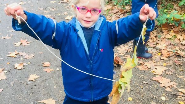 Forest School Fairies